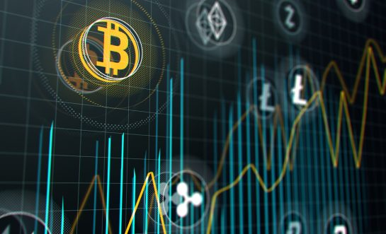 Cryptocurrency market in review: April 1