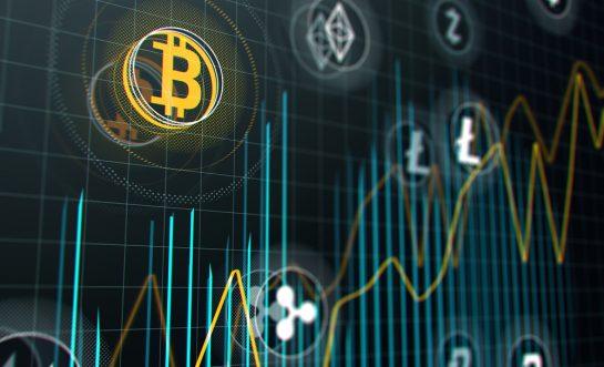 Обзор криптовалютного рынка от 1 апреля