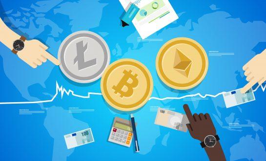 Обзор криптовалютного рынка от 1 июля