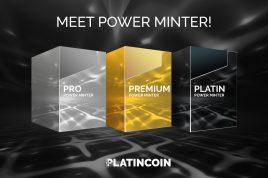 Informationen zu den Tickets für PLATINCOIN MOMENTUM WORLD CONVENTION in Dubai
