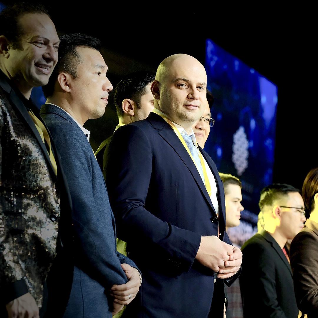 Die größte Blockchain-Konferenz CHAIN 2020 endete in Hongkong